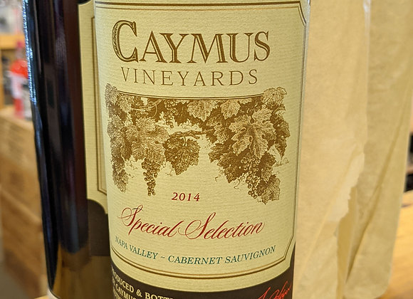2014 Caymus Special Selection