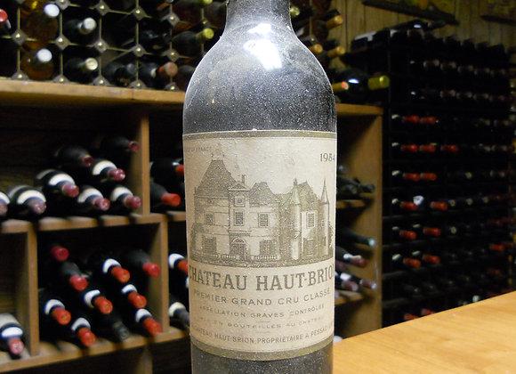 1954 Chateau Haut-Brion