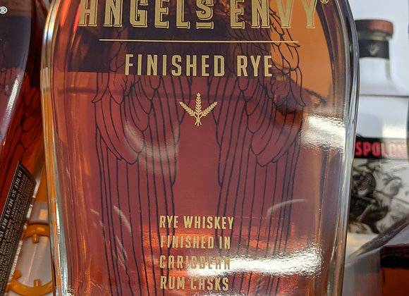 Angels Envy Finished Rye