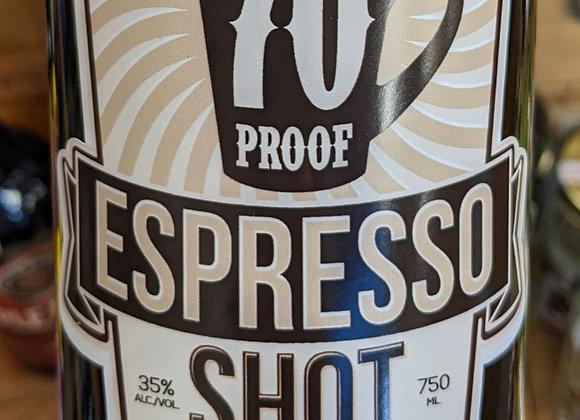 Full Throttle Espresso Shot