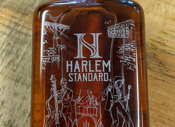 Harlem Standard Straight Bourbon Whiskey