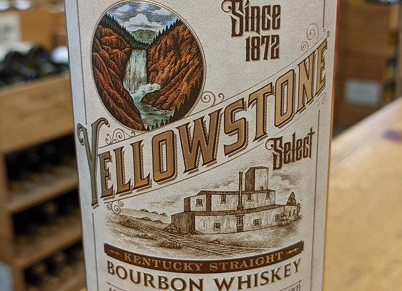 Yellowstone Select