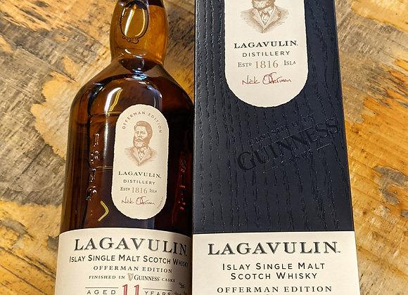 Lagavulin 11 Year