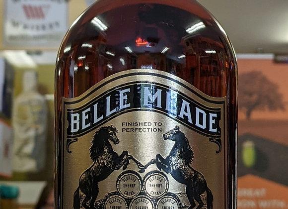 Belle Meade Sherry