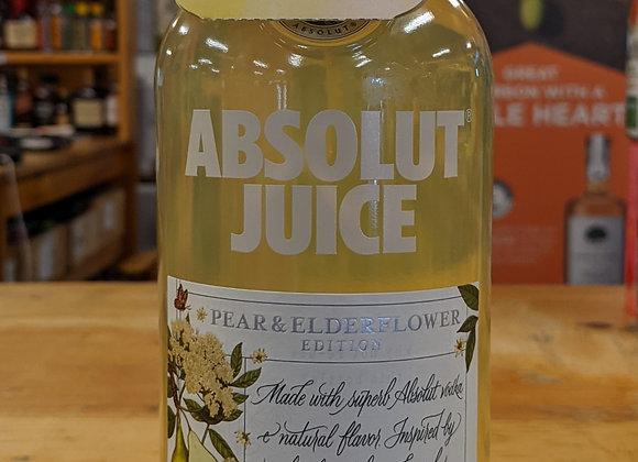 Absolut Juice