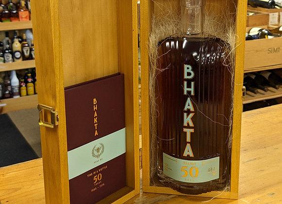 Bhakta Barrel #5