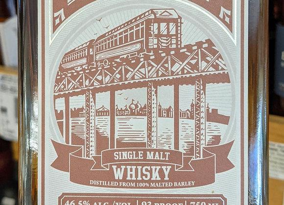 Few Spirits Single Malt Whiskey