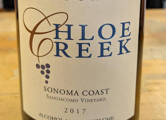 Chloe Creek Chardonnay