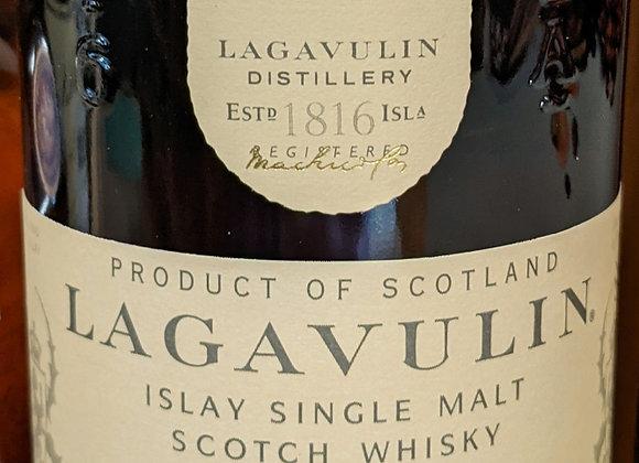 Lagavulin 16 Year