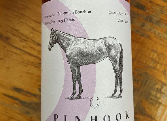 Pinhook Bohemian Bourbon Cask Strength