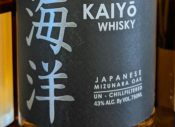 Kaiyo Black Label