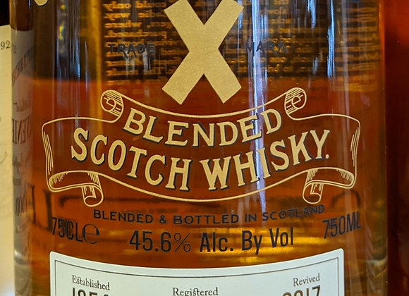 James Eadie's Blended Scotch Whisky