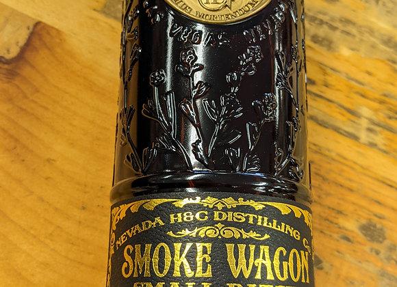 Smoke Wagon Small Batch