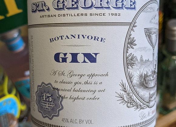St. George Botanivore