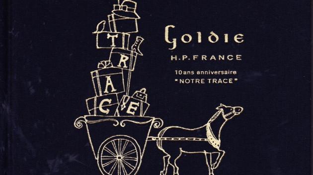 H.P.France宣材