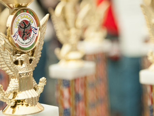 2016 Grand Master's Challenge Point Standings