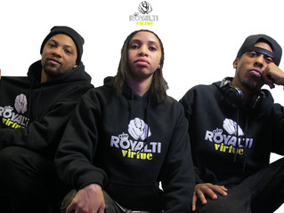 INTRODUCING THE KEY FIGURES OF THE ROYALTI VIRTUE RECORD LABEL