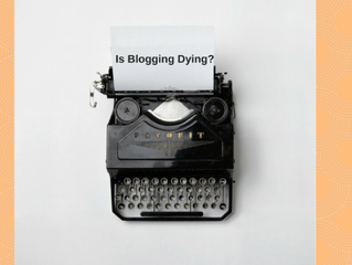 Why some business bloggers are failing before they even start?