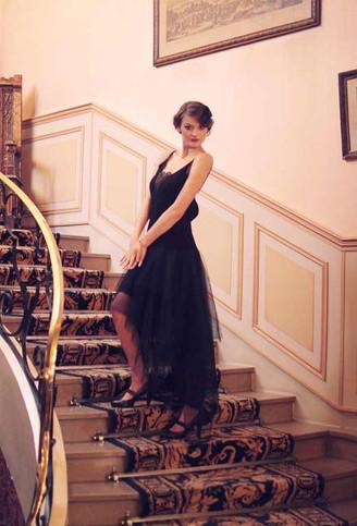 petite robe noire tutu style gatsby 2.jp