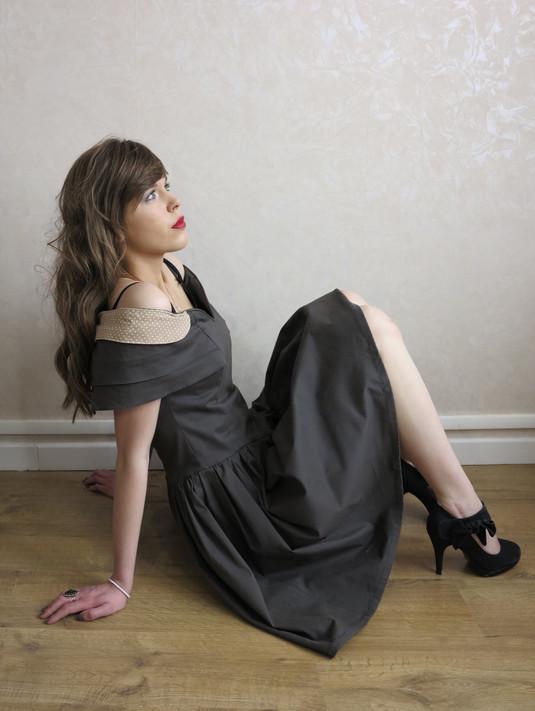 ZAWANN créateur de mode robe duchesse 4.JPG