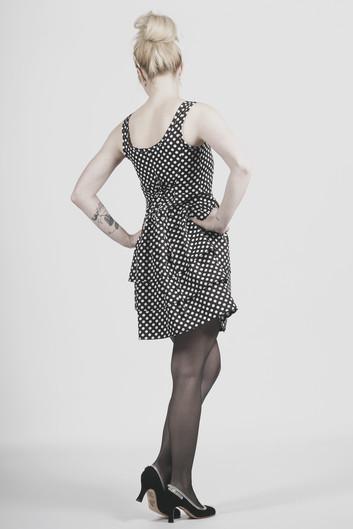 robe zawann créateur de mode made in France
