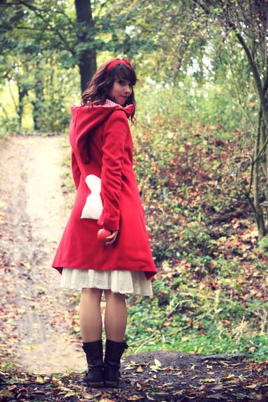 manteau Alice