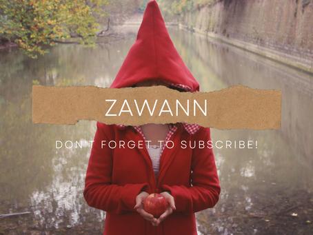 Zawann lance sa campagne de prévente sur Ulule