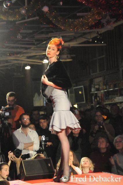 défilé zawann créateur mode Madeinfrance