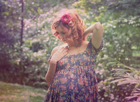 Projet pour la photographe Pauline Franque : Before the fall