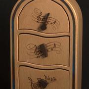 Artful Wood Creations