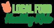 IFU Local Food Healthy Kids Logo 2019 07