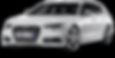 Audi A6 C7 Wagon