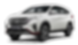 Perodua Aruz