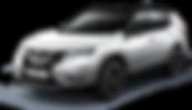 Nissan X-Trail Gen 3