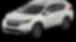 Honda CR-V Gen 5