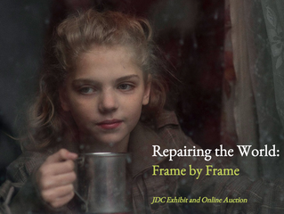 Repairing the World: Frame by Frame