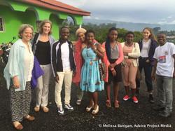 Youth in Bamenda