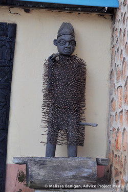 Treasure at Chomba Palace