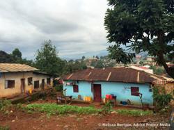 Home in Bamenda