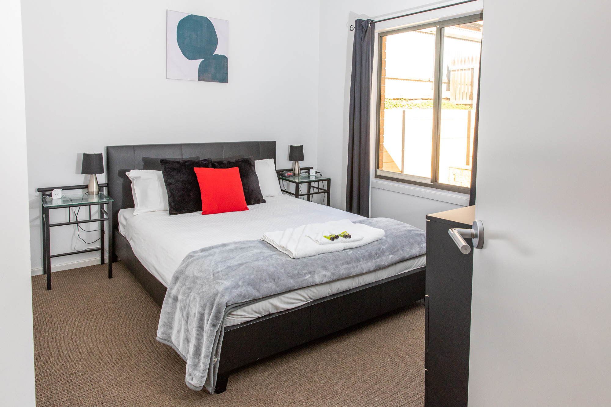 Riverview Gawler Bedroom2