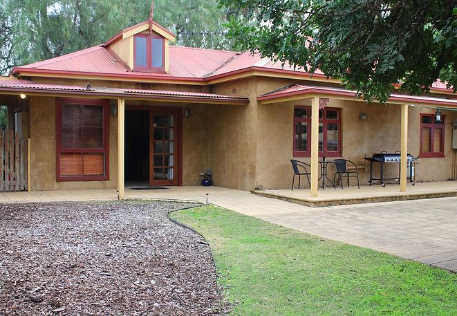 Rivergum Cottages Gawler Barossa.JPG