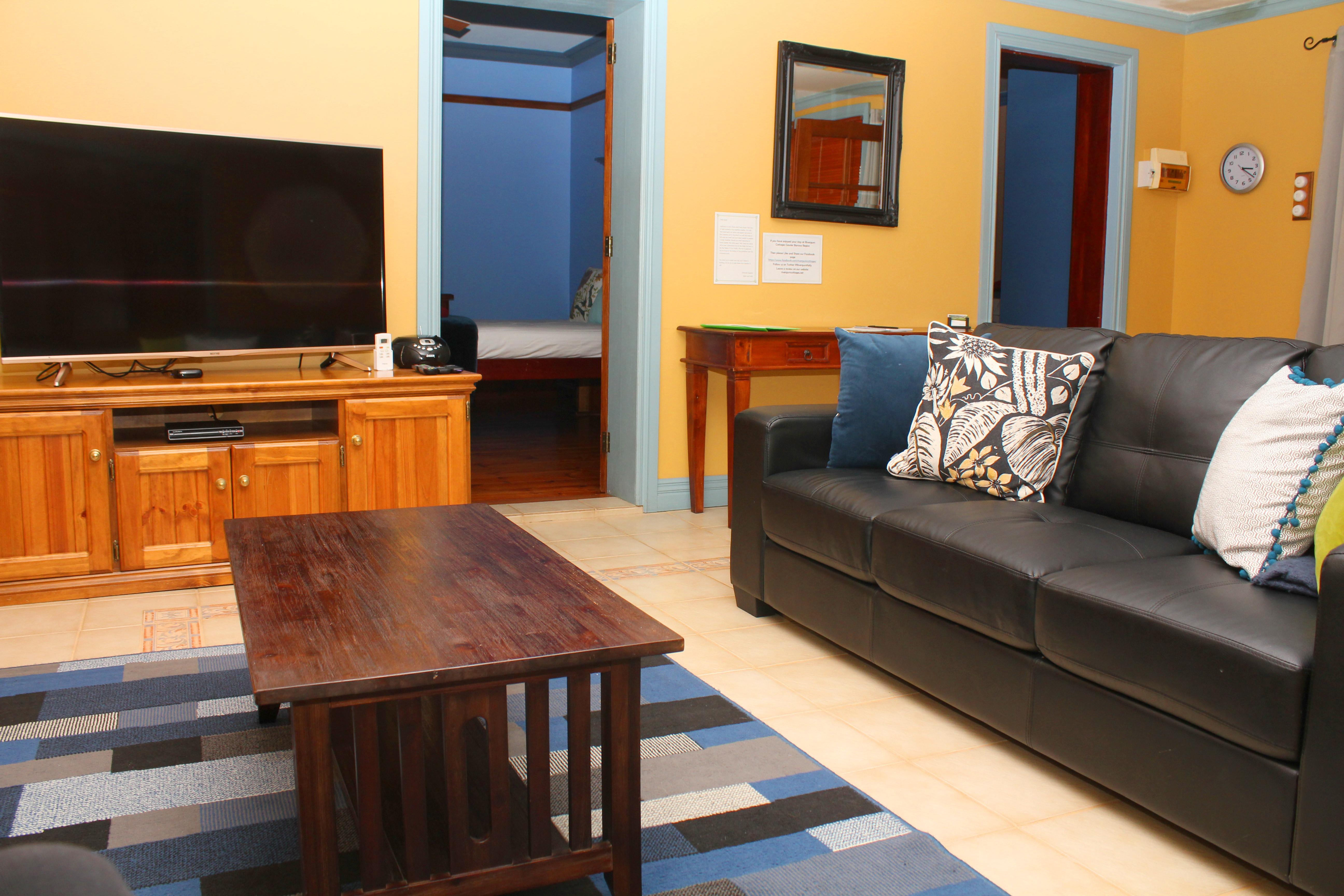 Rivergum Living Room