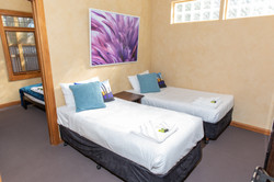 Rivergum Gawler Twin Beds