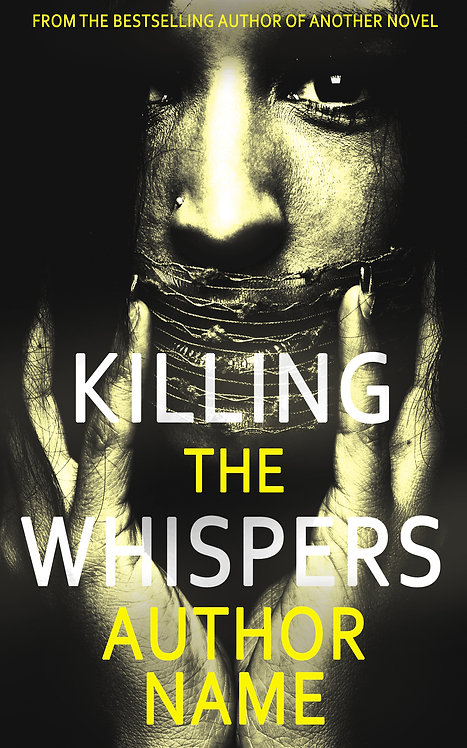 Killing The Whispers