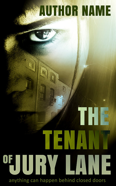 The Tenant Of Jury Lane