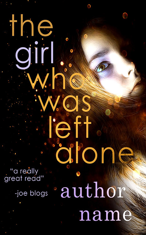The Girl Who Was Left Alone