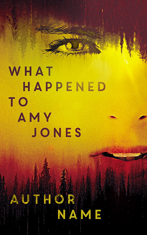 What Happened To Amy Jones