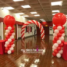 Classic 6' Balloon Column