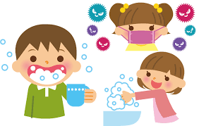 友和会の新型コロナウイルスの感染予防対策について・・・