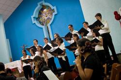 Concerto de Natal - 2010